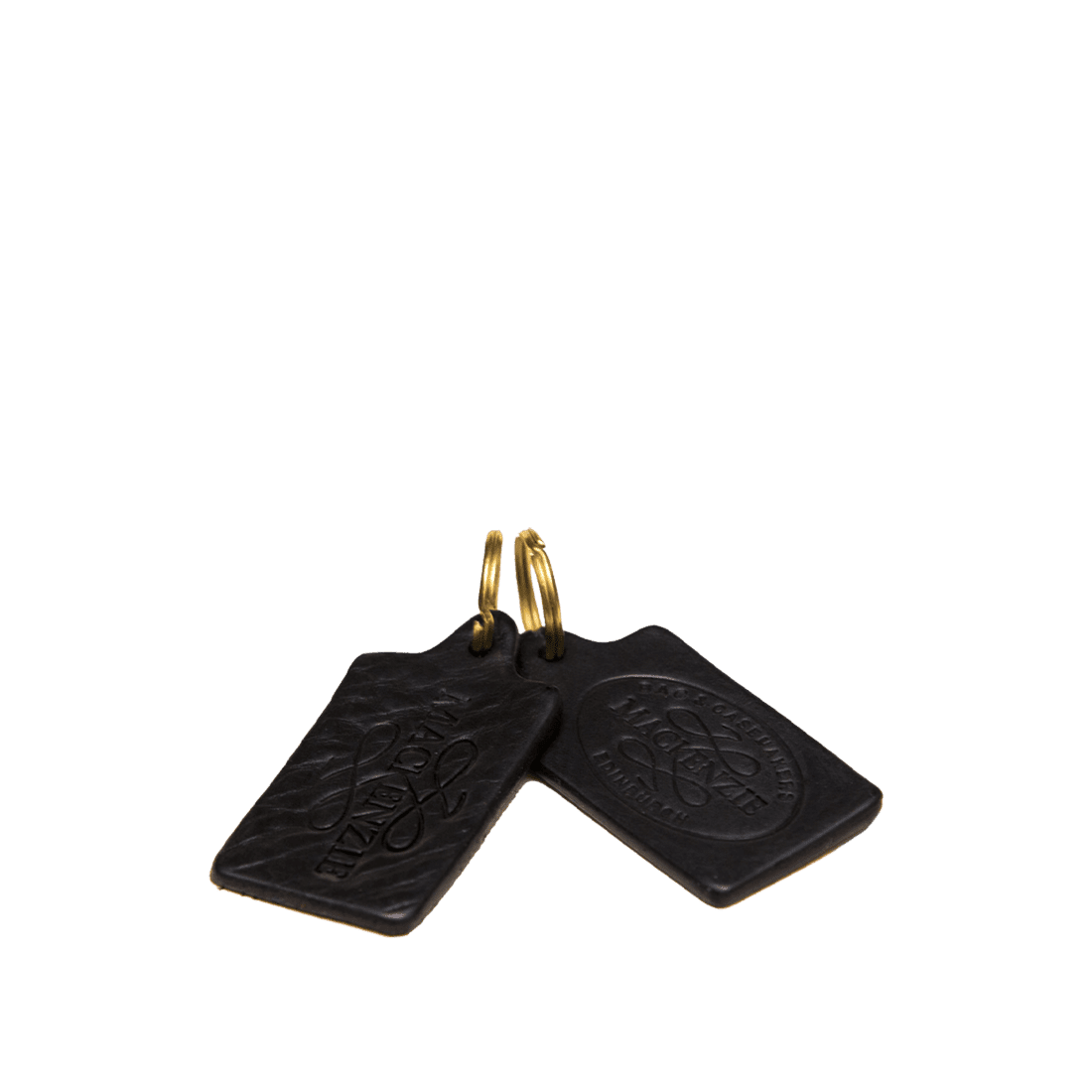 Italian Saddle Hide Antique Black