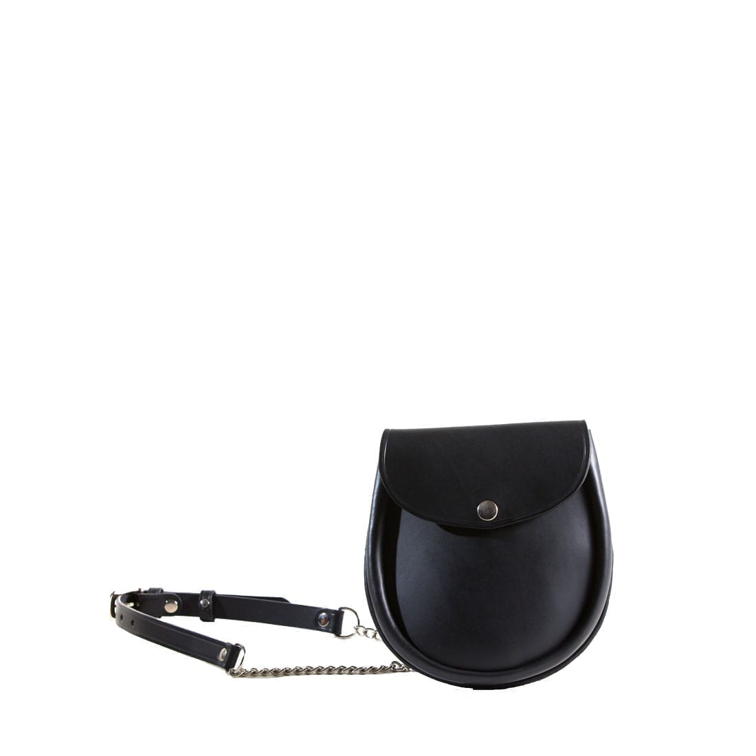 MacKenzie Leather - leather sporrans