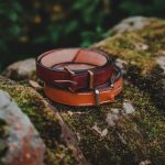 Oak Bridle Belt colours
