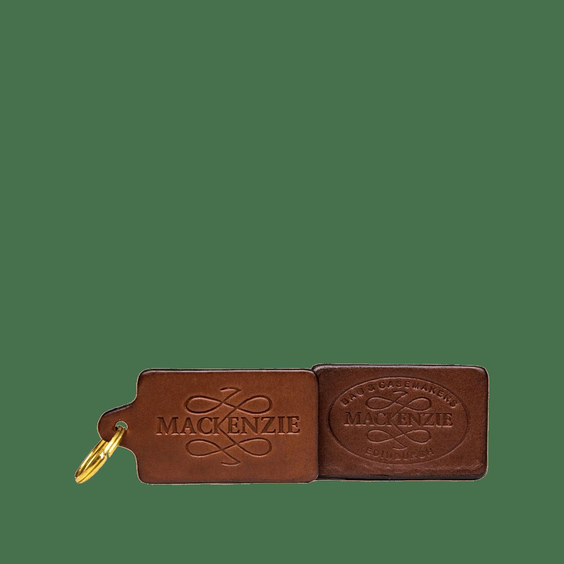 The key ring chestnut