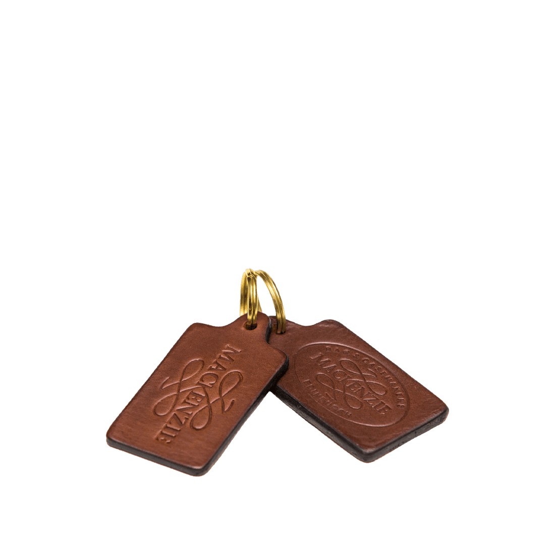 Italian Saddle Hide Chestnut