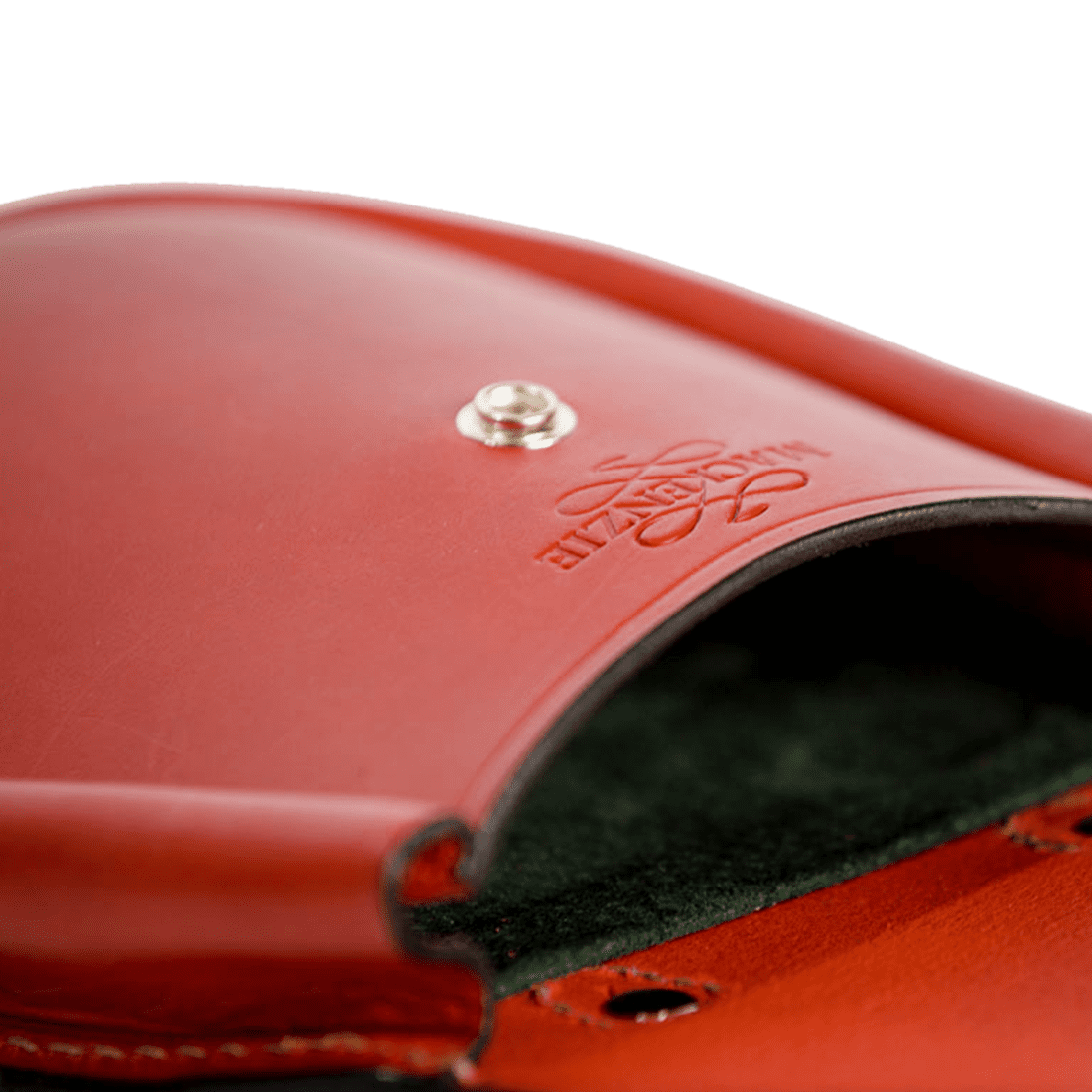 The Sporran bag red