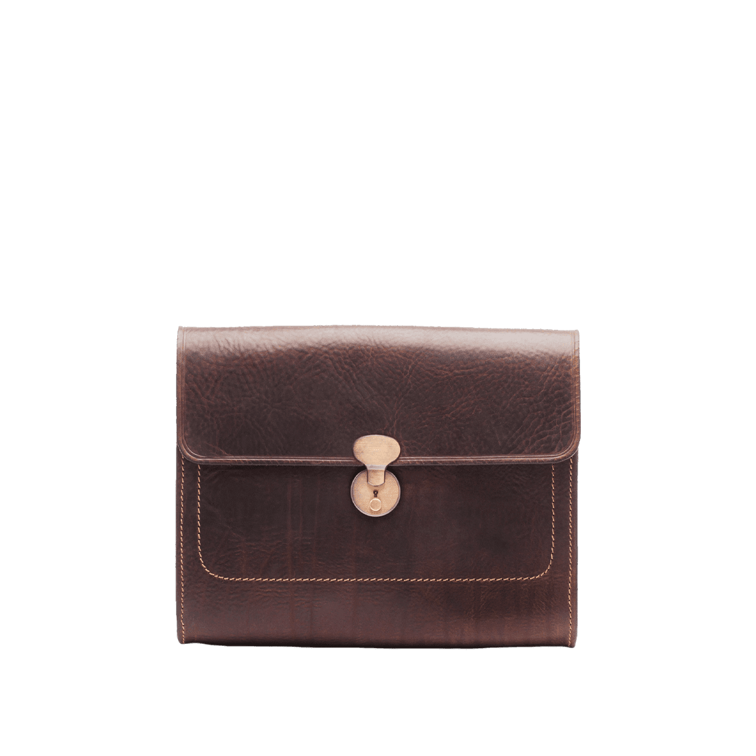 MacKenzie Leather document case