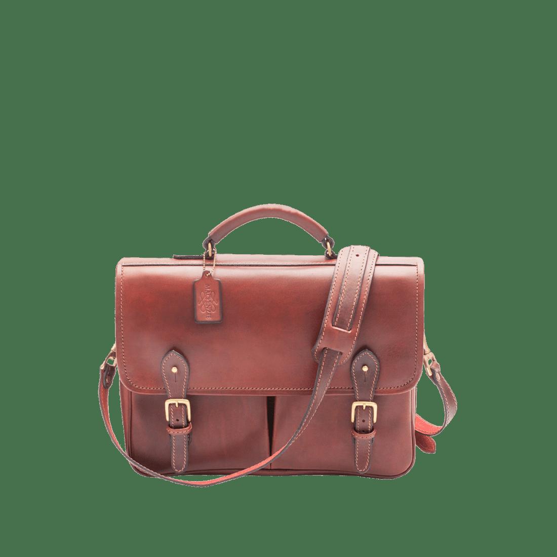 The Edinburgh briefcase matt brown
