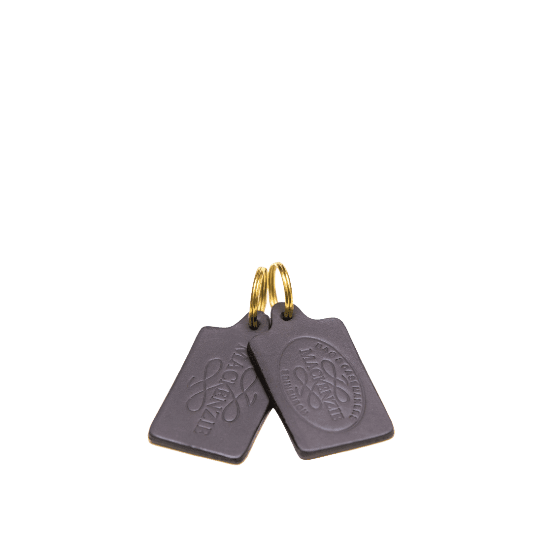 Italian Saddle Hide Grey
