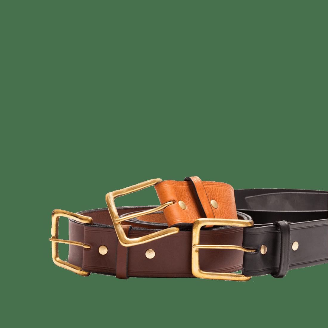 The Kilt belt artistic