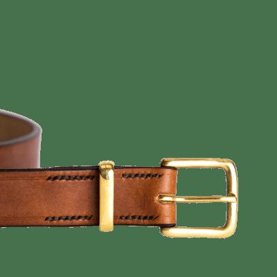 Handmade leather belts - MacKenzie Leather