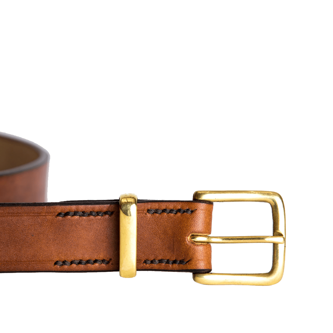 Handmade leather belts - MacKenzie Leather