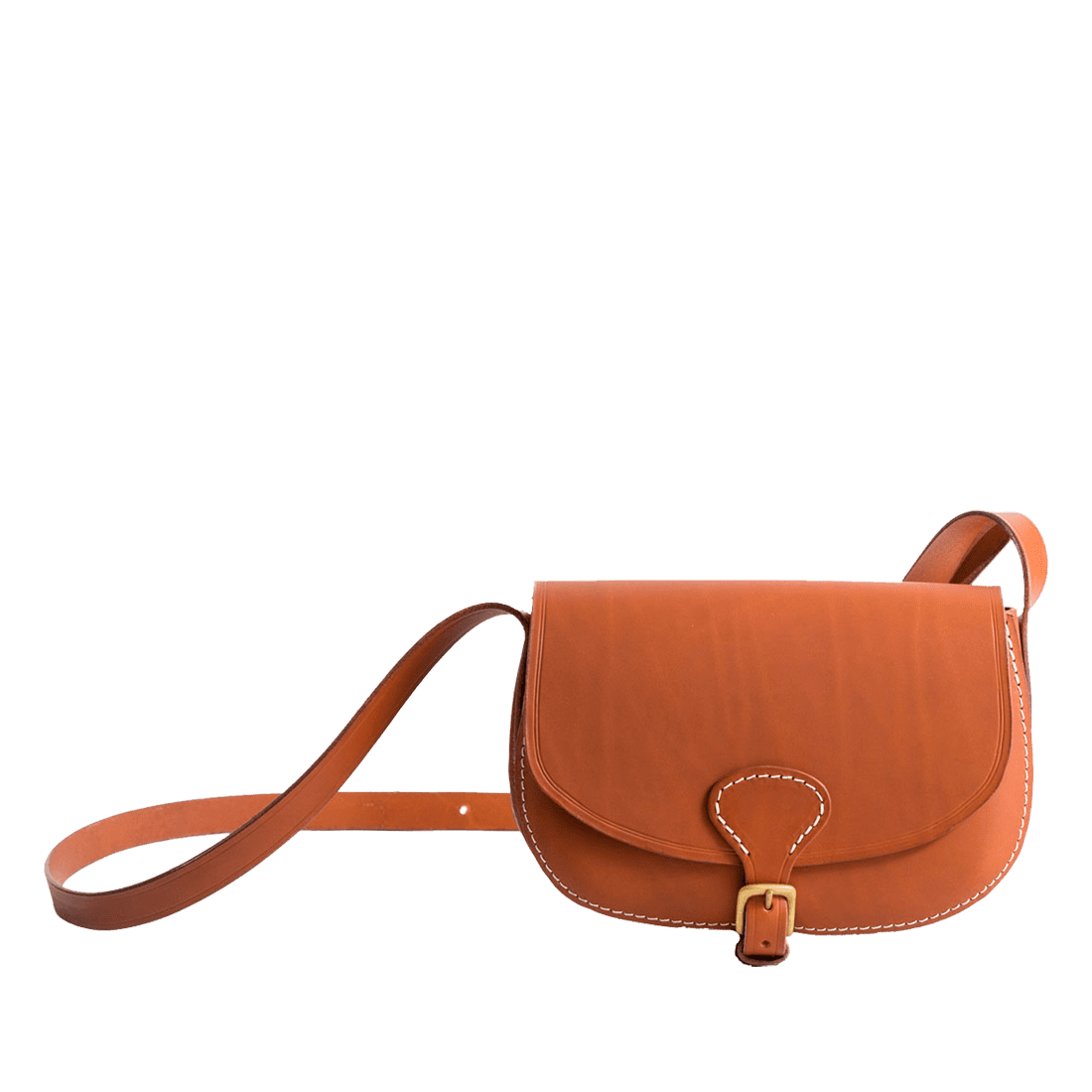 The Cartridge bag London tan