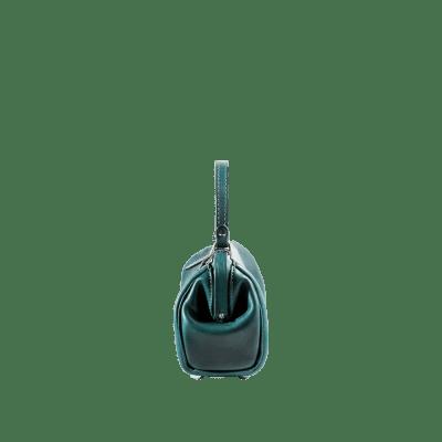 MacKenzie Leather Gladstonette Bag