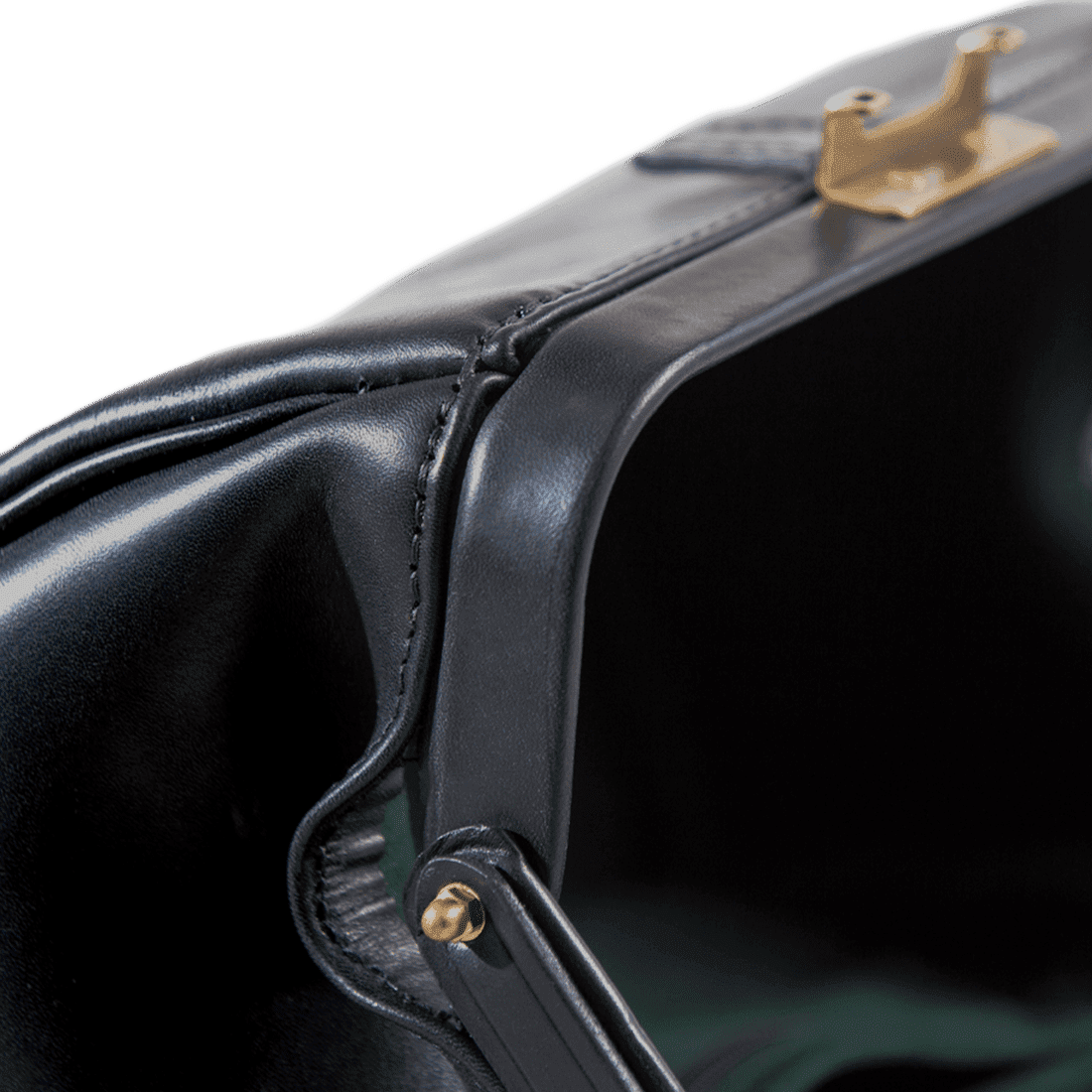 The Gladstonette matt black