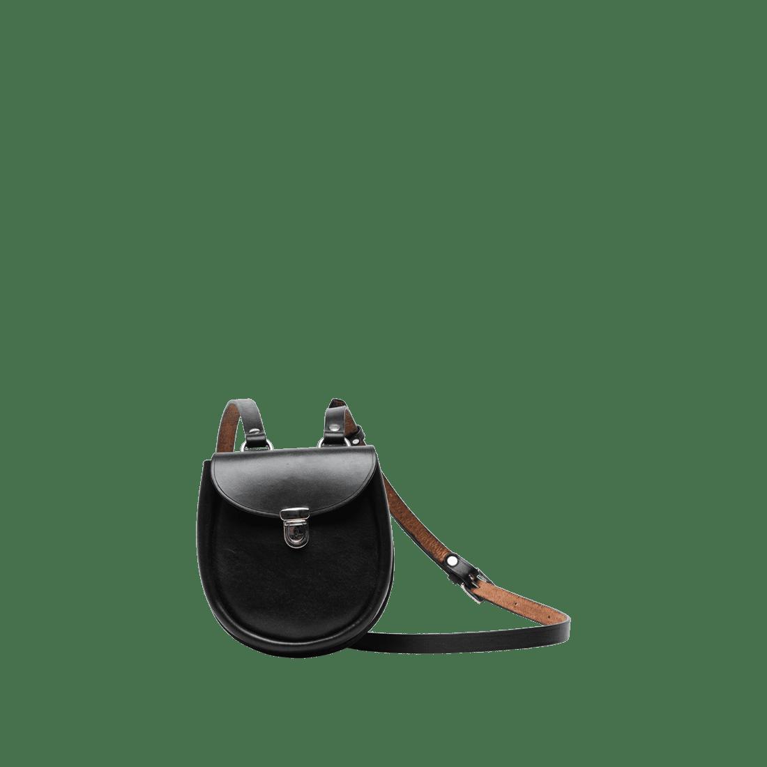 Oak Sporran Black