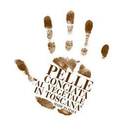 Pelle Conciata al VEgetale in Toscana