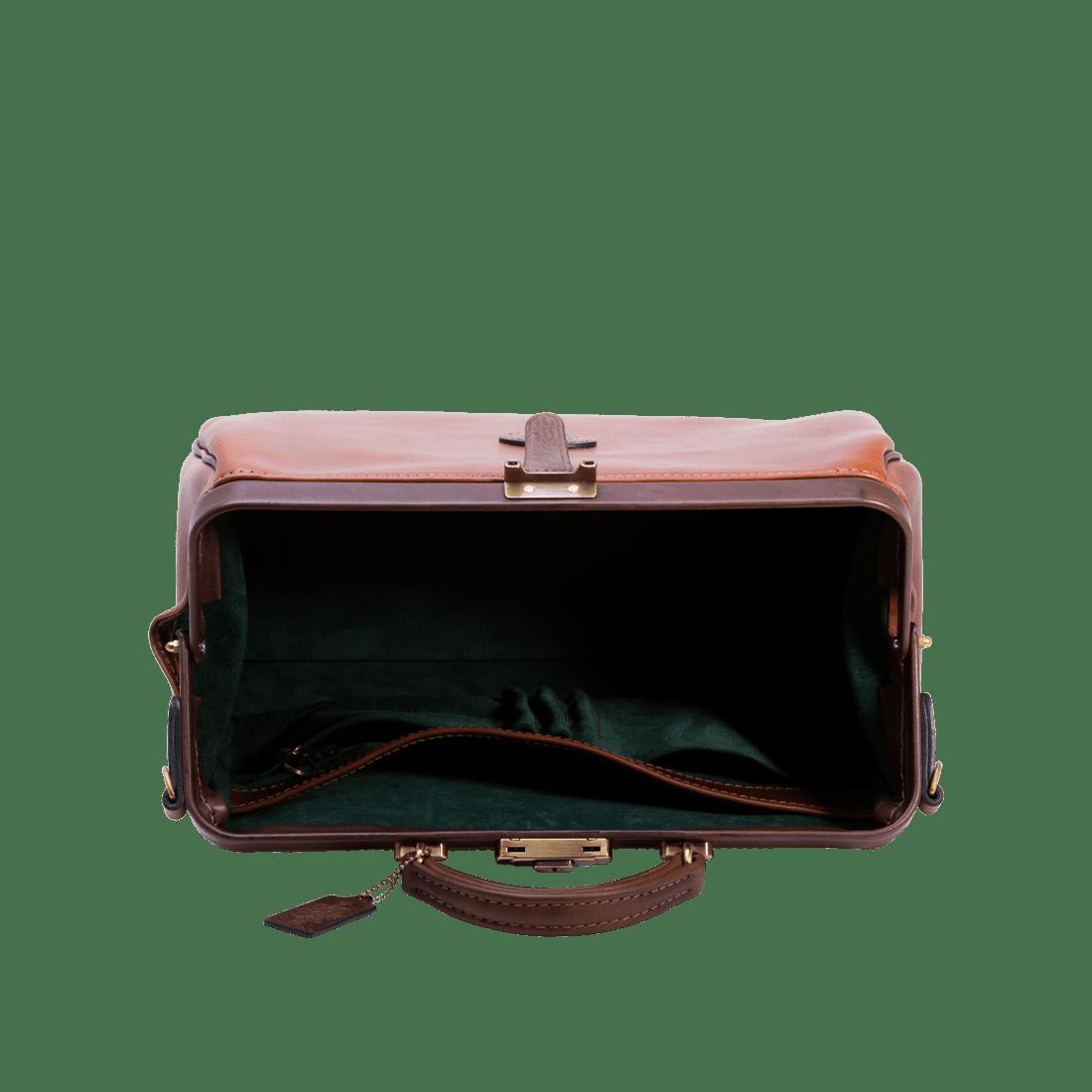 The Gladstone Briefcase Matt Tan